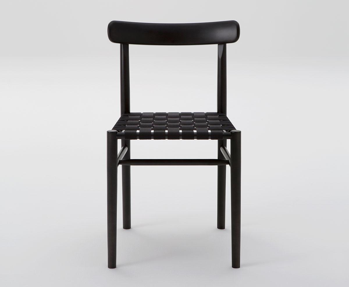 Lightwood Chair With Webbing Seat Seehosu