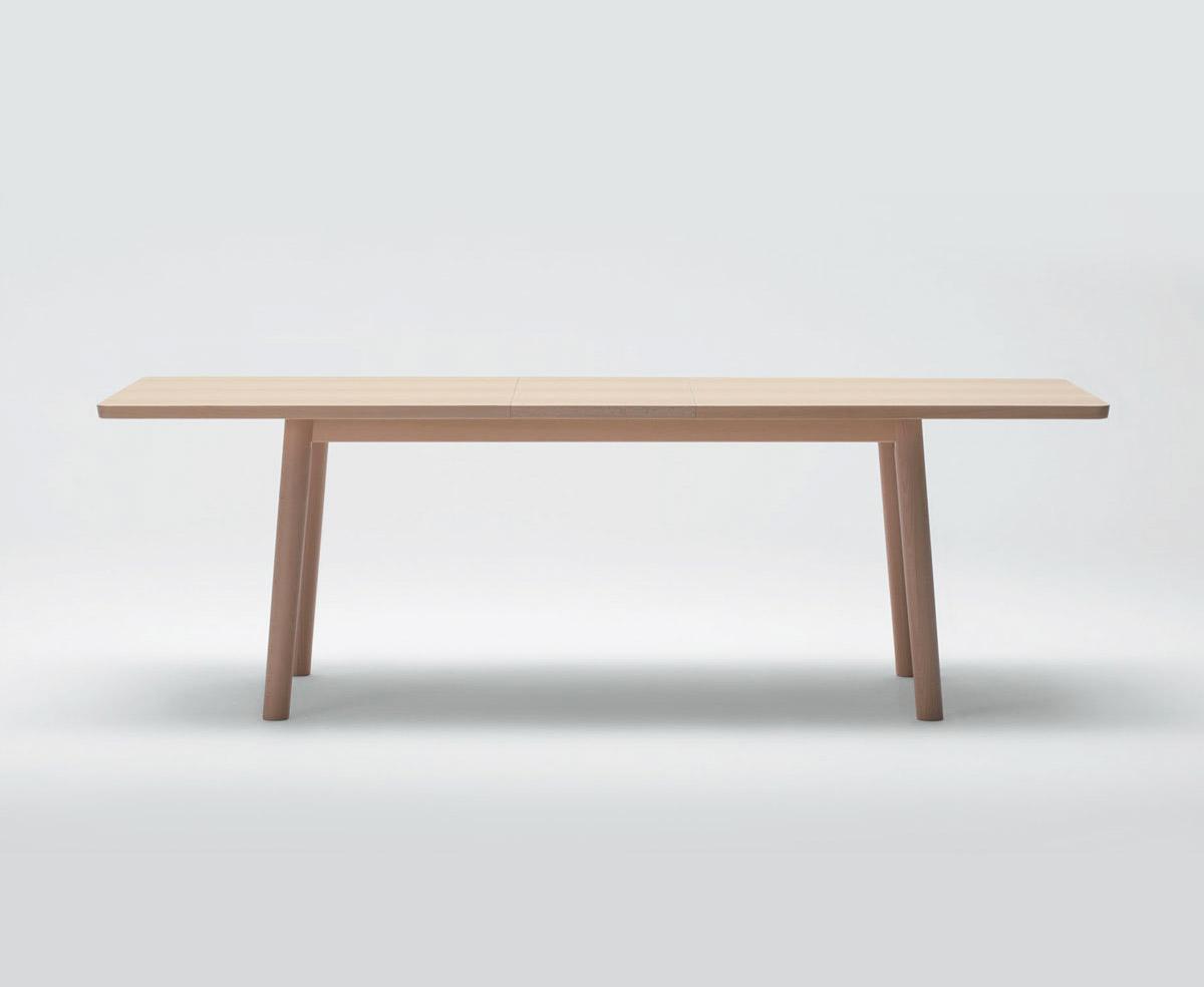 Hiroshima Dining Table Extension Seehosu