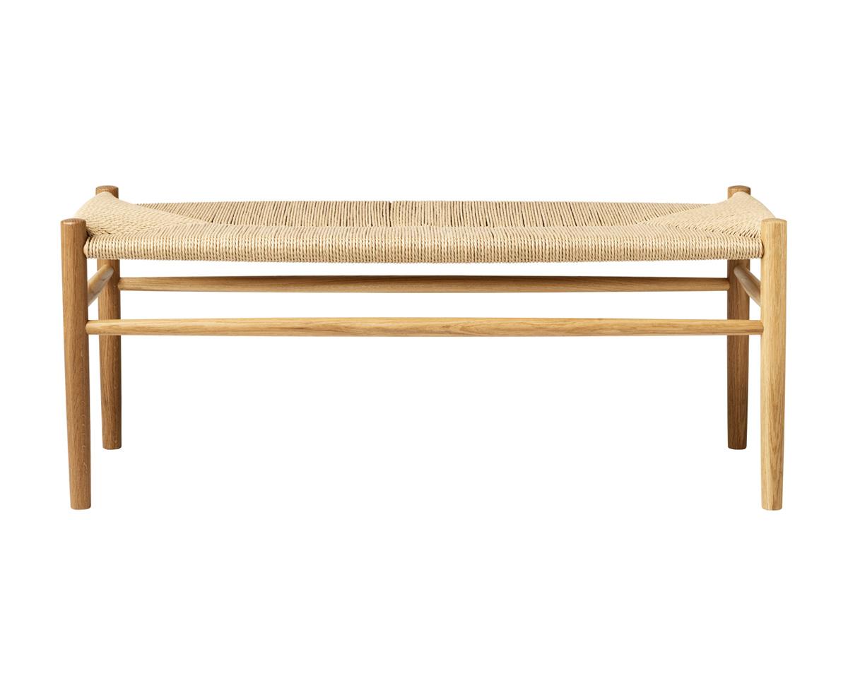 Stupendous J83 Bench Seat Seehosu Inzonedesignstudio Interior Chair Design Inzonedesignstudiocom